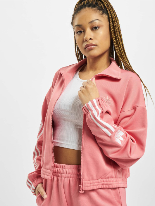adidas Originals Övergångsjackor Track ros