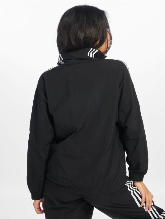 Adidas Originals Lock Up Track Jacket Black