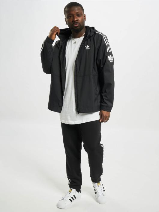adidas Originals Övergångsjackor 3D svart