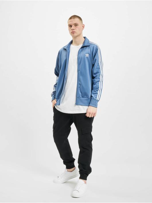 adidas Originals Overgangsjakker Firebird blå