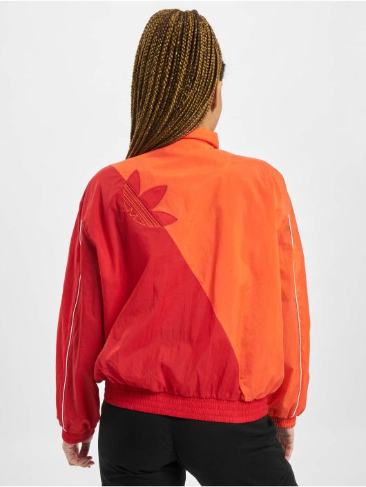 adidas Originals Overgangsjakker Japona rød