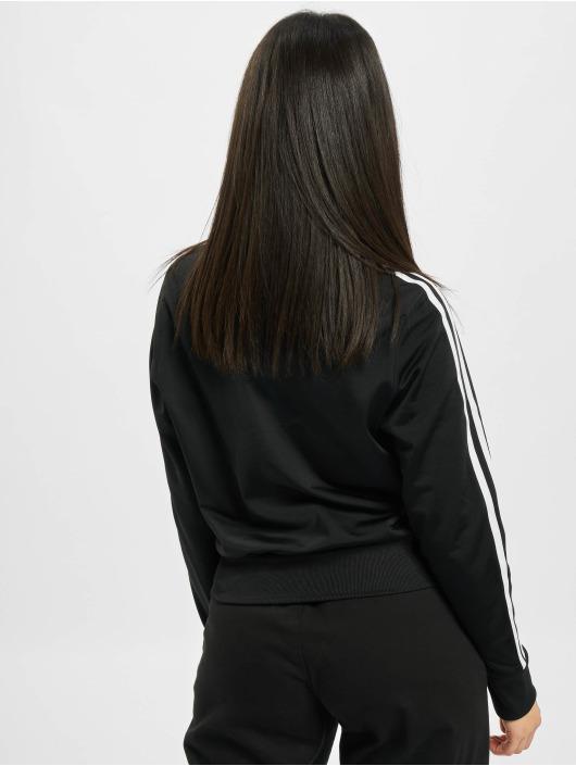 adidas Originals Overgangsjakker Firebird sort