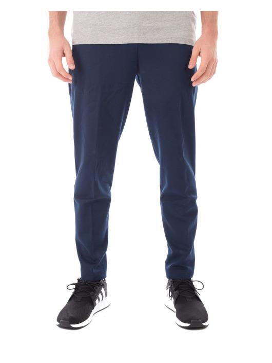 Pnt W6i8qd Adidas Homme Originals Training Pantalon Bleu 556125 4q1Txpw8