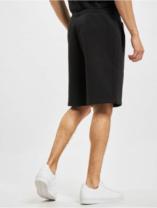 adidas Originals Pantalón cortos Originals negro