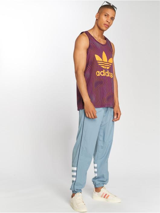 adidas originals Pantalón deportivo Auth Ripstop Tp azul