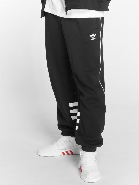 adidas originals Pantalón deportivo Auth Sweatpant negro