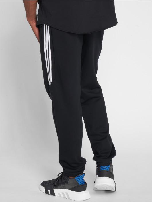adidas originals Pantalón deportivo Tech negro