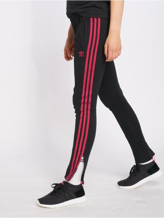 adidas originals Pantalón deportivo LF Sweatpants negro