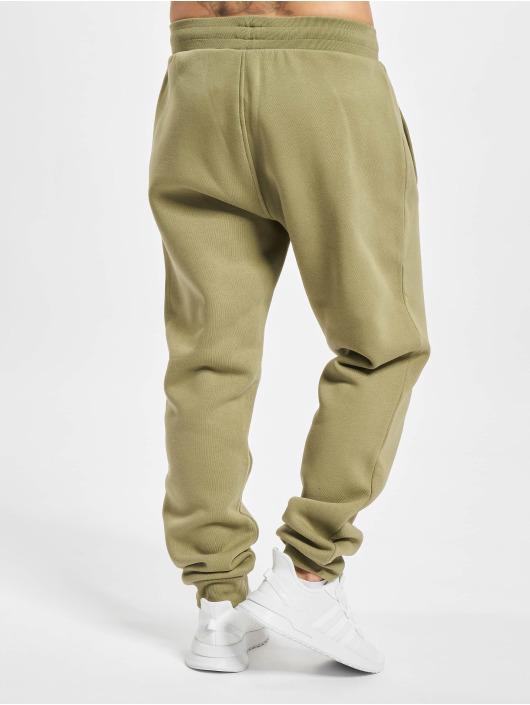 adidas Originals Pantalone ginnico Essentials marrone