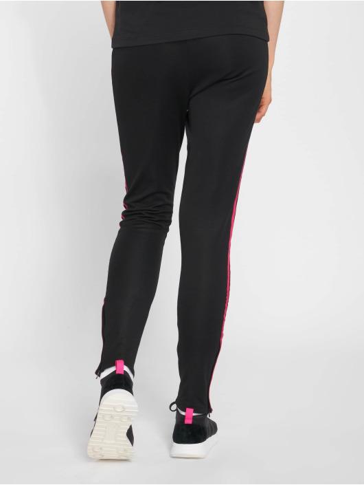 adidas originals Pantalone ginnico LF Sweatpants nero