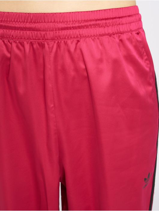 adidas originals Pantalone ginnico LF Track rosa