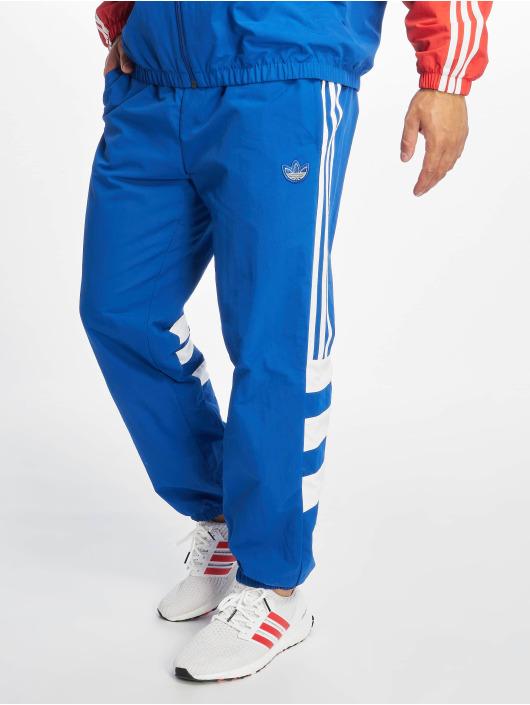 adidas originals Pantalones sudadera Balanta azul