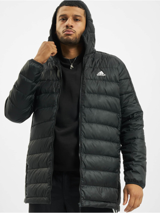 adidas Originals Parka Ess Down black