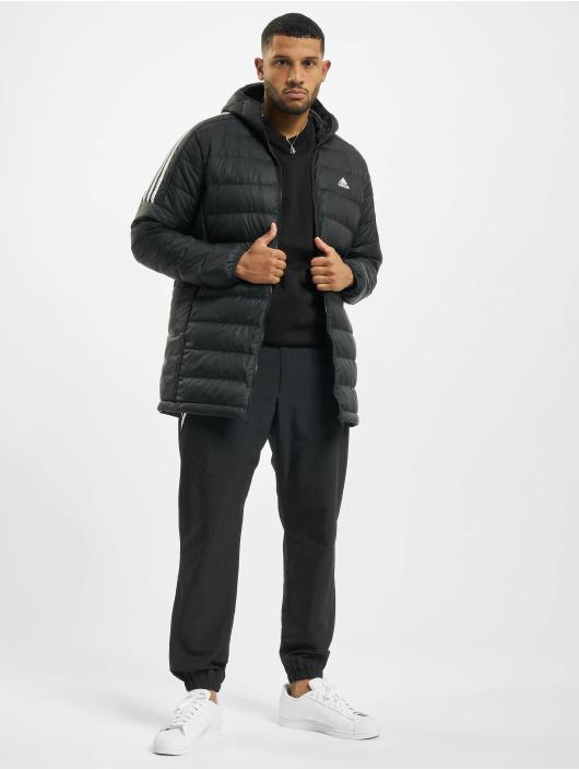 adidas Originals Parka Ess Down czarny