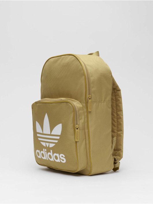 adidas Originals Plecaki Classic bezowy
