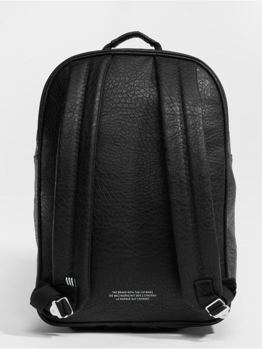 adidas originals Plecaki Ac F Bp Classic czarny