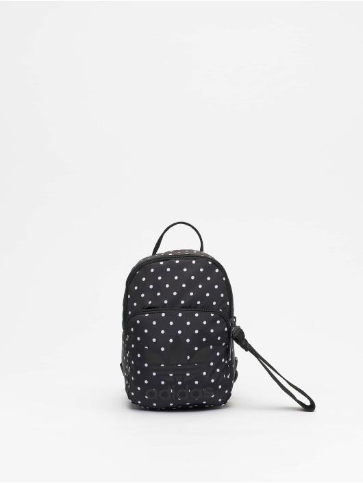 adidas Originals Plecaki Mini czarny