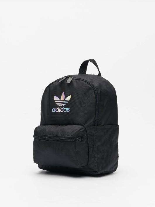 adidas Originals Plecaki Small Adicolor czarny
