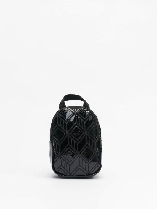 adidas Originals Plecaki Mini 3D czarny