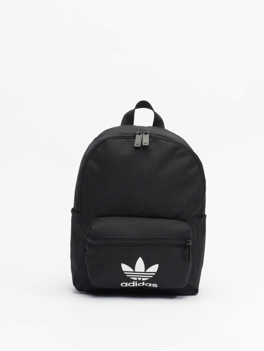 adidas Originals Plecaki Small Ac czarny