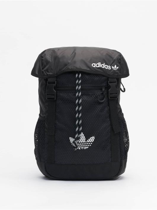 adidas Originals Plecaki Adv Toploader S czarny