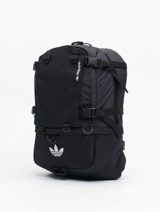 adidas Originals Plecaki Adv czarny