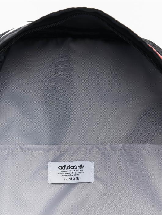 adidas Originals Plecaki Tricolor czarny