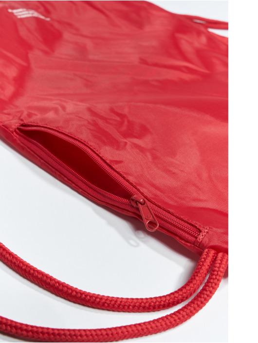 adidas originals Pouch Trefoil red
