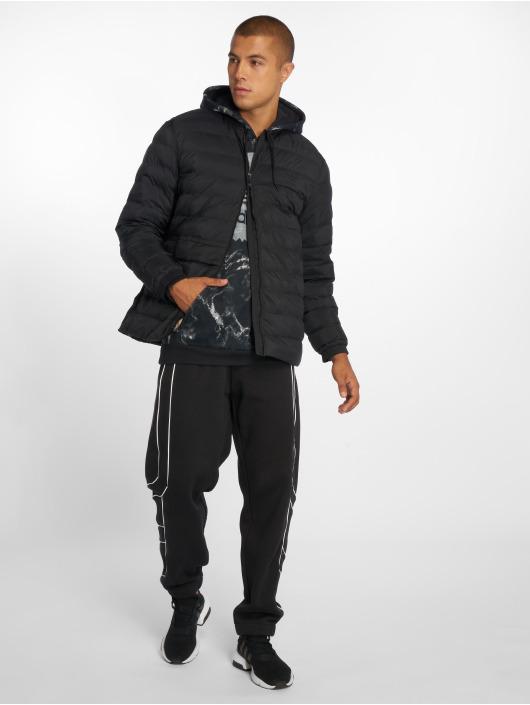 adidas Originals Prechodné vetrovky Sst Outdr Atric èierna
