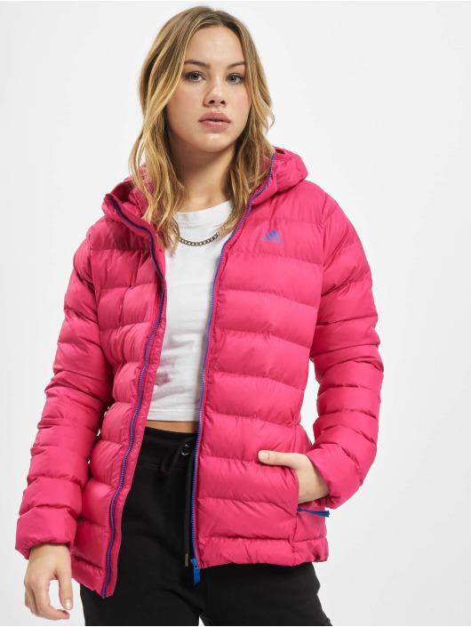 adidas Originals Prechodné vetrovky Syn Fill pink