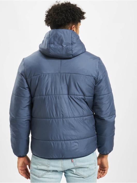 adidas Originals Puffer Jacket Padded blau
