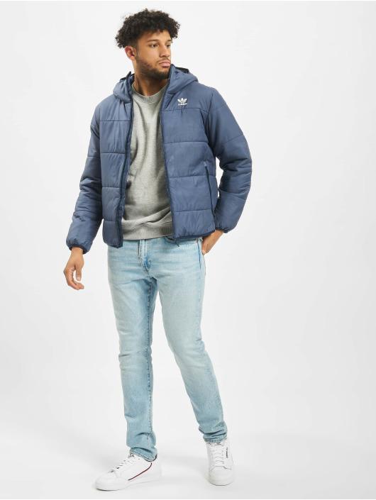 adidas Originals Puffer Jacket Padded blue