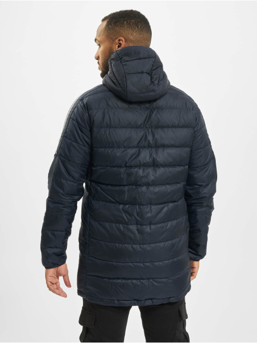adidas Originals Puffer Jacket Ess Down blue
