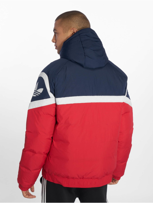 adidas originals Puffer Jacket Originals red