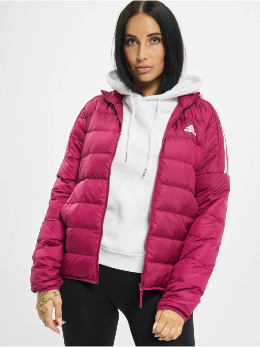 adidas Originals Puffer Jacket Ess Down rot
