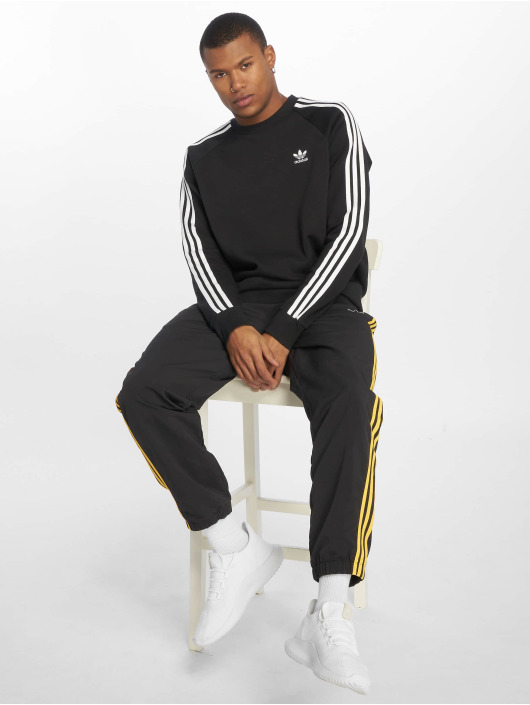 adidas Originals Pullover 3-Stripes black