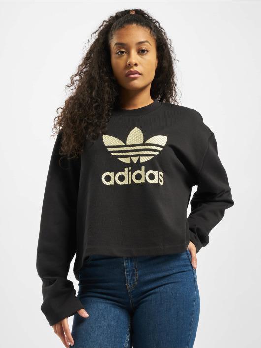 adidas Originals Pullover Originals black