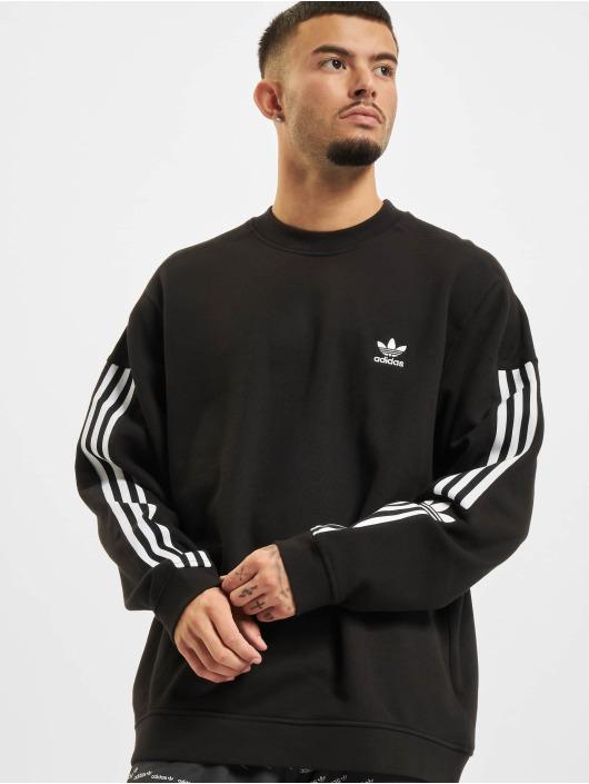 adidas Originals Pullover Lock Up black