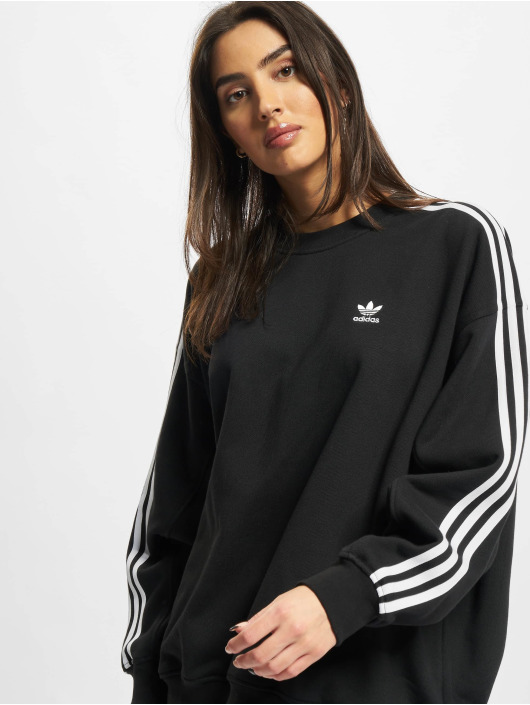 adidas Originals Pullover OS black