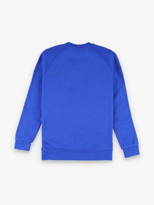 adidas Originals Pullover 3-Stripes blau