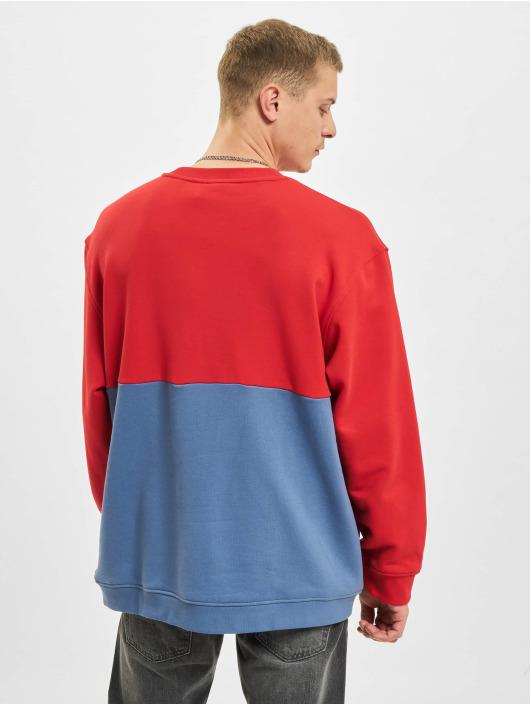 adidas Originals Pullover Slice TRF blau