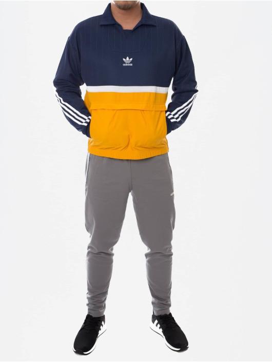 adidas Originals Pullover Drill blue