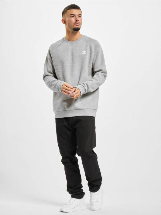 adidas Originals Pullover Essential grau