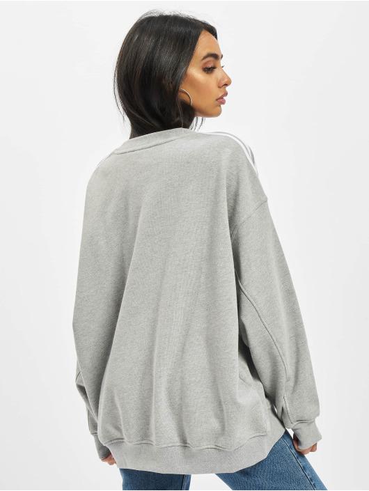 adidas Originals Pullover OS grey