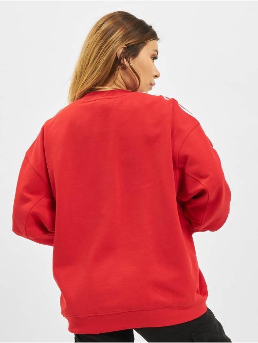 adidas Originals Pullover OS red