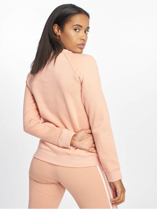 adidas Originals Pullover Trefoil rosa