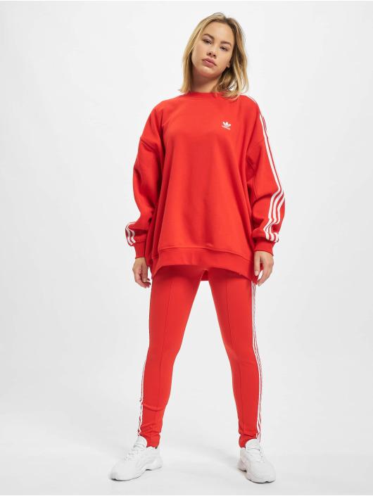 adidas Originals Pullover OS rot