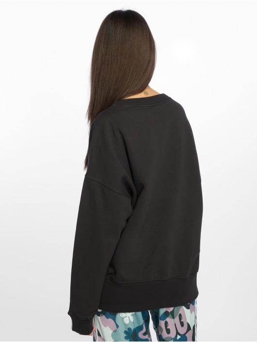 adidas originals Pullover Coeeze schwarz
