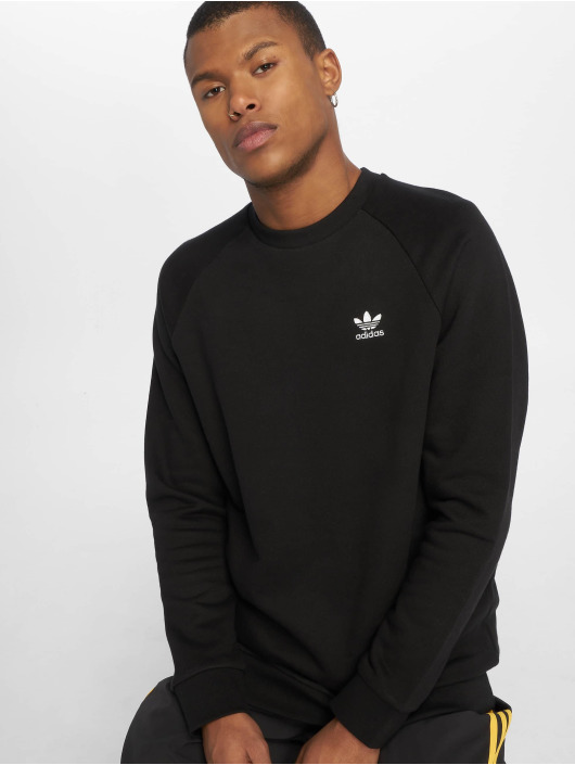 Adidas Sweatshirt Schwarz | Männer Originals