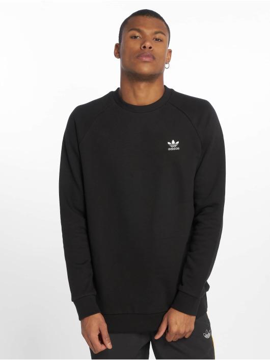 adidas originals Pullover Essential schwarz
